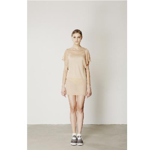 Seamless knit One-piece | Knit One-piece, Knit, One-piece, wear, top