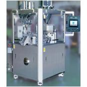 Automatic Capsule Filling Machines KSF-Series