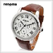 Renoma Watch (RE 065)
