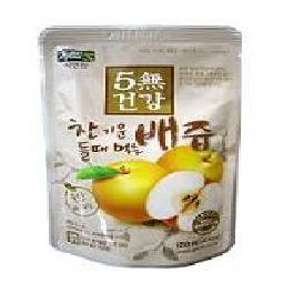 Korean Pear extract Juice