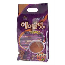 Hazelnut Flavor Coffee Mix