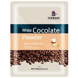 White Cocolate Powder