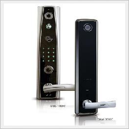 Locker Key/Digital Door Lock Without Handle (DLK-200)