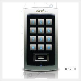 Locker Key/Digital Door Lock Without Handle (DLK-100)