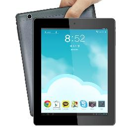 Quad Core (CPU+GPU) Tablet PC 8