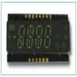 (Display for VCR) LED Display
