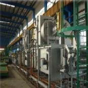PROCESS LINE FOR STAINLESS STRIP(BAL, H-APL, CAF Overview)