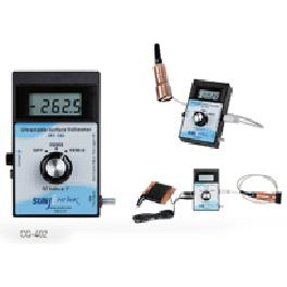 Ultra Stable Surface Voltmeter Meter
