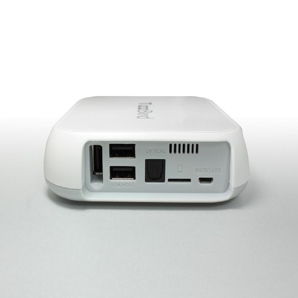 HYBRID ANDROID SMART TV BOX | Home Audio, Video