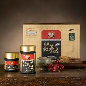 Korean Red Ginseng True gold / Red Ginseng product