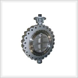 High-performance Teflon Seat Butterfly Valves - LUG Type (HTL Series)