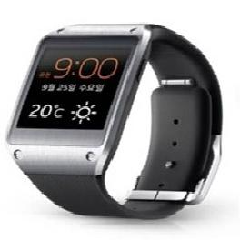Galaxy Gear Band