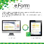Mobile Contract System - I-ON e.Form Server