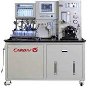 Total common rail test equipment V710
