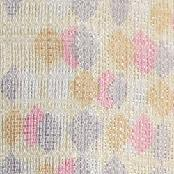 Natural Printing Textile (Little Daimond)