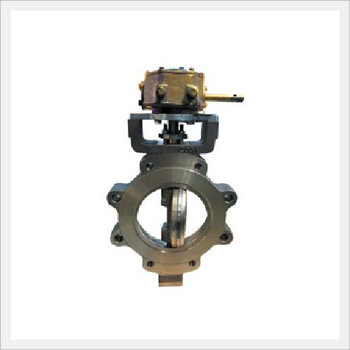 Triple Offset Metal Seat Butterfly Valve | Triple Offset,Butterfly Valve,Valves,Metal Seat