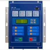 Auto Sectionalizing Switch Control