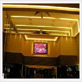 LED Screen for Information & Advertising (Indoor Screen)