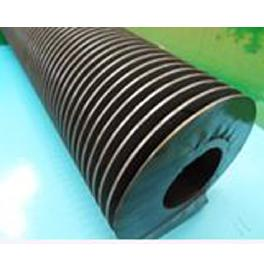 High Frequency Welding Fin Tube (Solid, Serrated, Twist, Bent Fin) at low cost with high efficiency