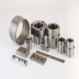 Develon (Steel Backed Sintered Bearing)