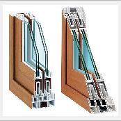 Balcony Window Sash (BF-125R)