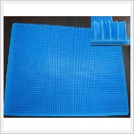 Rubber Molded Products PIN-mats