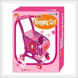 Kids Shopping Cart