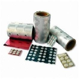 Aluminum Converted Products