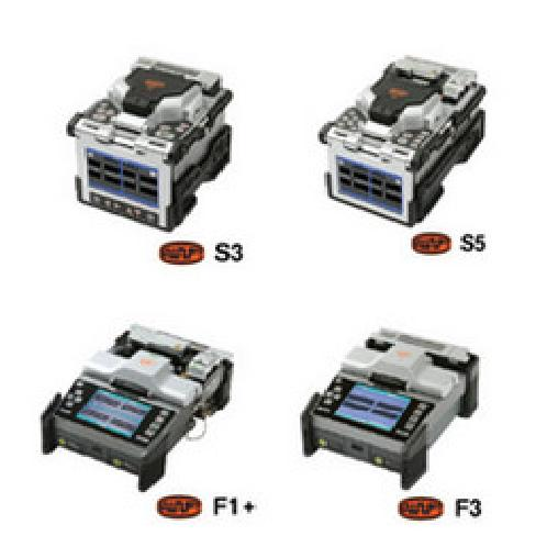 Fusion Splicers | Fusion Splicers, Fusion Splicer, stripping, cleaving, cleaning, splicing, sleeving
