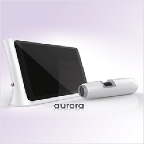 Aurora | urinary incontinence, pregnant women, Kegel, medical device shopping mall, aesthetic. Cosmetic, skin care