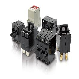 Hydraulic Magnetic Circuit Breaker