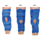 [Knee] Soft Knee Brace(ACL/PCL/MCL)