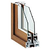 Large Window Frame(BF-115R2)