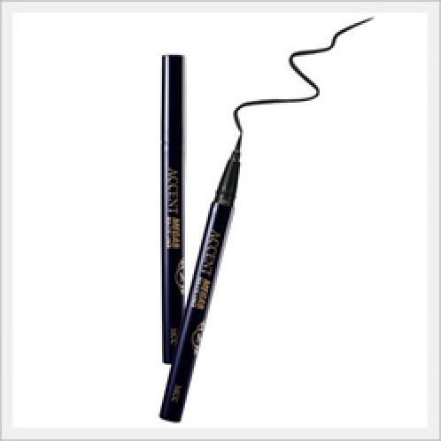 Accent Mega 8 Pen Eyeliner | Pen Eyeliner,eyeliner,make up, Eyeliner pen type, eye make up