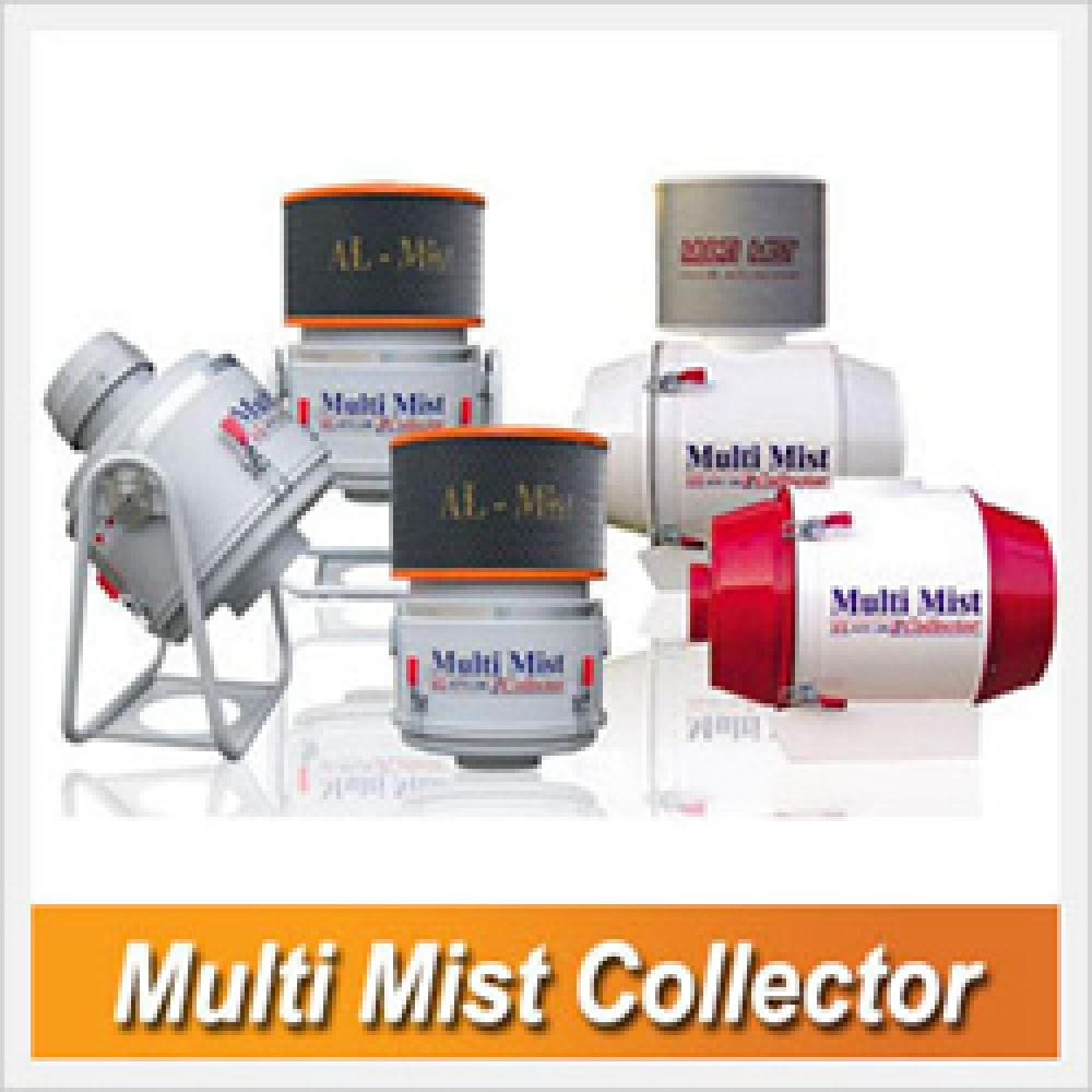 Multi Mist Collector