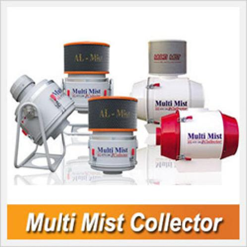 Multi Mist Collector | Mist Collector,dust,clean