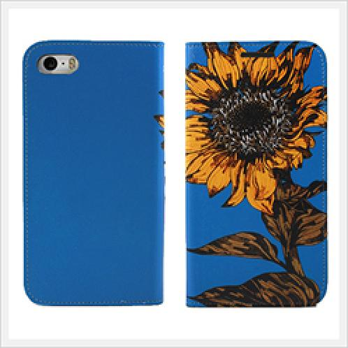 Mobile Phone Case (Sunflower)  | Mobile Phone Case,Phone Case,Art Case,GALAXY CASE