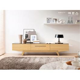 Natural Zen Living Furniture Set