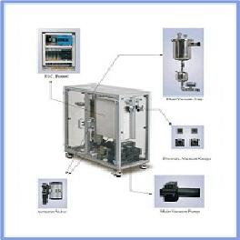 Vacuum Recovery System (VOT-series)