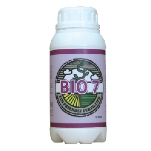 BIO 7 Biological Fungicides | Bio-pesticides,Bio-fungicides,Rhubarb extract,Physcion