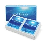 Well-Being Life Deep Sea Water Soap 100g x 2ea