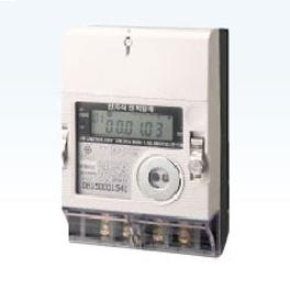 Static Meters for Low Voltage