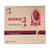 [hyolim] Korea Red ginseng extract drink Berry Very Good (20ml*30pcs)