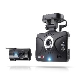 2CH FHD Car Dash Cam LK-9500 Duo