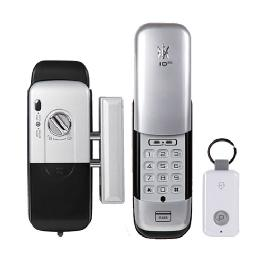 ID502TA-R (Japan Vertical Indoor Unit Digital Door Lock)