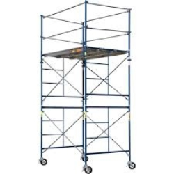 Movable Scaffold Tower
