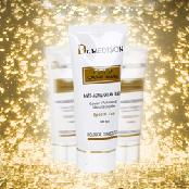 Korea Dr.Hedison Gold Caviar Anti-aging Cream Mask