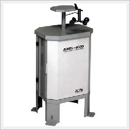 Automatic Malodor Grap Sampling System (AMS-1000)