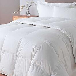 Goose down bedding package one