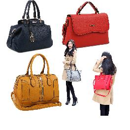 South Korea's 'ssamzie' brand bags.